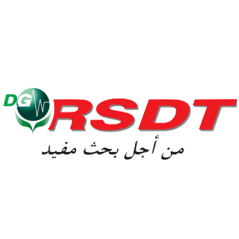 DGRSDT - Directorate General for Scientific Research and Technological Development